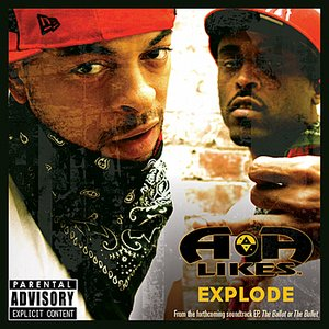 Image for 'Explode'