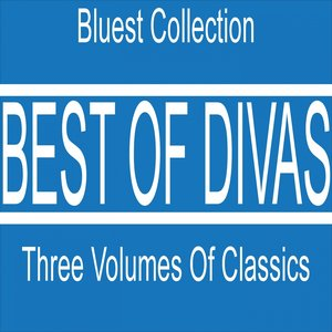 Image for 'Best of Divas (Bluest Collection)'