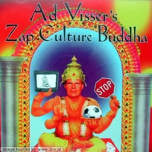 Image for 'Zap Culture Buddha'