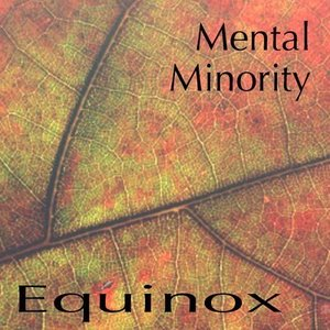 Image for 'Mental Minority'
