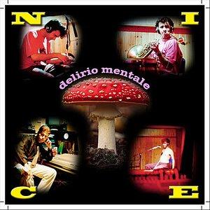 Image for 'Delirio Mentale'