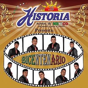Image for 'Bicentenario'