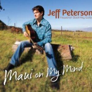 Image for 'Maui on My Mind'