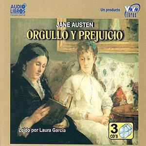 Image for 'Orgullo Y Prejuicio (Abridged)'