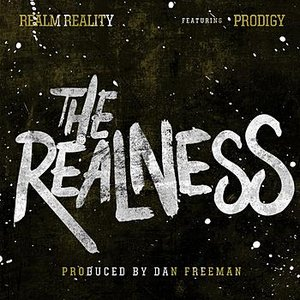 Immagine per 'The Realness feat Prodigy'
