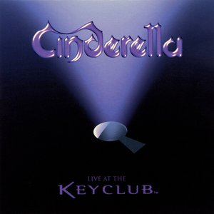 Image pour 'Live at the Keyclub'