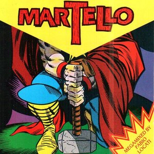 Image for 'Martello Compilation'