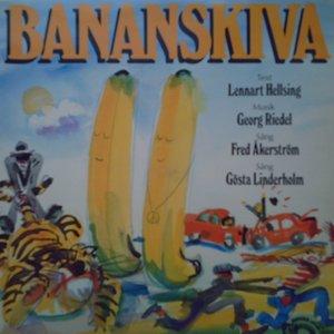Image pour 'Bananskiva'
