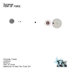Image for 'Fear Of Force'