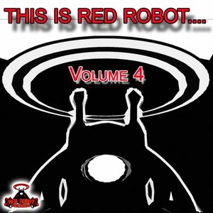 Image for 'This Is Red Robot, Vol. 4'