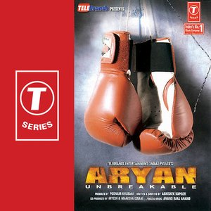 Image for 'Aryan-unbreakable'
