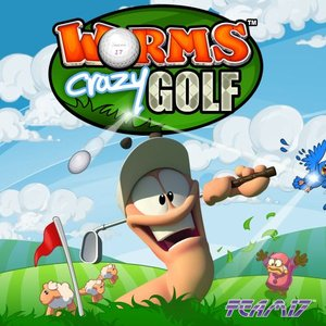 Image for 'Worms Crazy Golf Soundtrack'