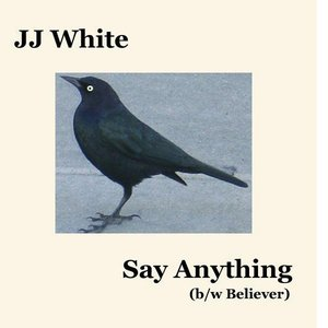 Image for 'Say Anything - Single'