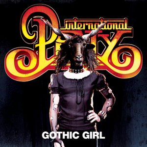 Image for 'Gothic Girl'