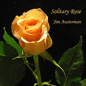 Image for 'Solitary Rose'