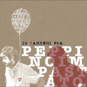 Bild für '26 Canzoni per Peppino Impastato'