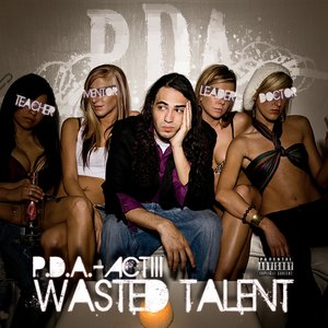 Imagen de 'Act III - Wasted Talent'