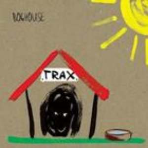 Image for 'Trax'