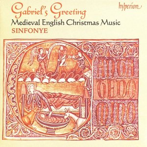 Imagem de 'Gabriel's Greeting - Medieval English Christmas Music'
