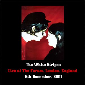 Image for 'We're the New Carpenters (2001-12-06: London Forum, London, UK)'