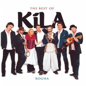 Image for 'Rogha - Kíla the Best Of'