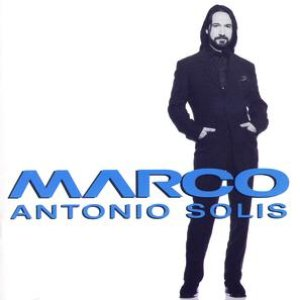 Image for 'Marco Antonio Solis'