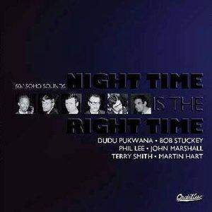 Image for 'Dudu Pukwana, Bob Stuckey, Phil Lee, John Marshall, Terry Smith, Martin Hart'