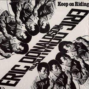 Imagem de 'Keep on Riding'