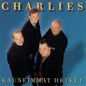 Image for 'Kauneimmat Hetket'