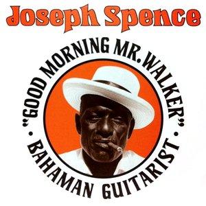 Image for 'Good Morning Mr. Walker'