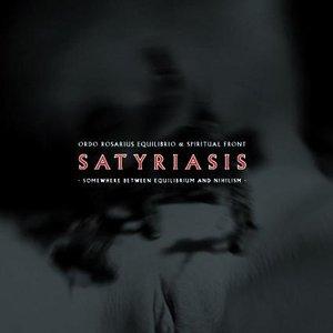Bild für 'Satyriasis: Somewhere Between Equilibrium And Nihilism'