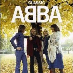 Image for 'Classic Abba'