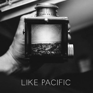 Image for 'Like Pacific'