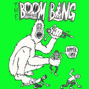 "Image for 'Bummer Camp 7"" vinyl ep'"