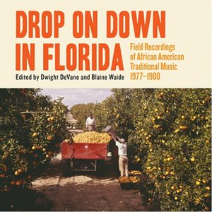 Image for 'Drop on Down in Florida: Field Recordings of African American Traditional Music 1977-1980'