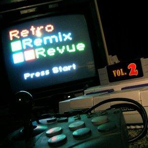 Image for 'Retro Remix Revue, Vol. 2'