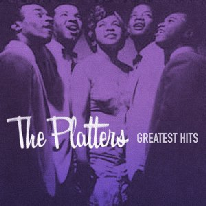 Image for 'The Platters Greatest Hits'