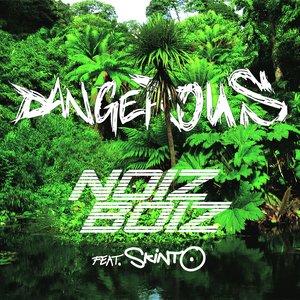 Image for 'Dangerous'