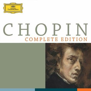 Image for 'Chopin: Complete Edition'