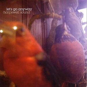 Image for 'Let's Go Anyway'