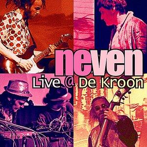 Bild für 'Live at De Kroon'