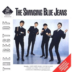 Image for 'The EMI Years - Best Of The Swinging Blue Jeans'