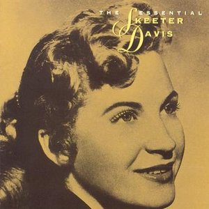 Image for 'The Essential Skeeter Davis'