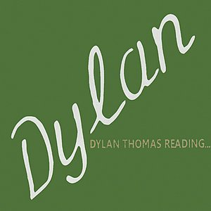 Image for 'Dylan Thomas Reading...'