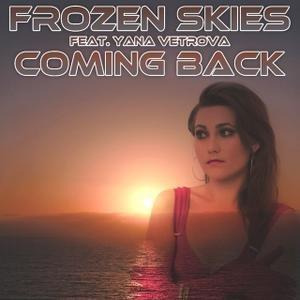 Image for 'Frozen Skies feat. Yana Vetrova'