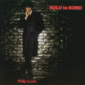 Image for 'Solo In Soho'
