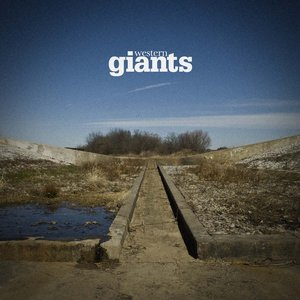 Image for 'Western Giants'