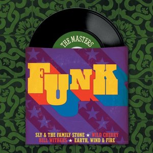 Image for 'The Masters Series: Funk Vol 1'