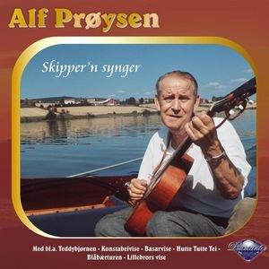 Image for 'Diamanter - Skipper'n Synger'