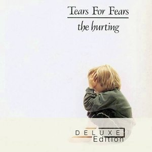 Image for 'The Hurting (Deluxe Edition)'
